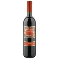 Вино Италии Salvalai Валполичелла DOC Классико, 12.5%, Кр, Сух, 0.375 л [8005276365411]