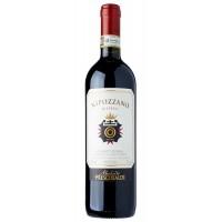 Вино Италии Frescobaldi Castello di Nipozzano Chianti Rufina Reserve / Фрескобальди Кастелло ди Нипоццано Кьянти Руфина Ризерва, Кр, Сух, 0.75 л [8007425000181]