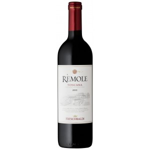 Вино Италии Frescobaldi Remole, Бел, Сух, 0.75 л [8007425001539]