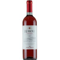 Вино Италии Frescobaldi Remole / Фрескобальди Ремоле, Роз, Сух, 0.75 л [8007425001645]