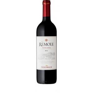 Вино Италии Frescobaldi Remole / Фрескобальди Ремоле, Кр, Сух, 0.75 л [8007425200017]