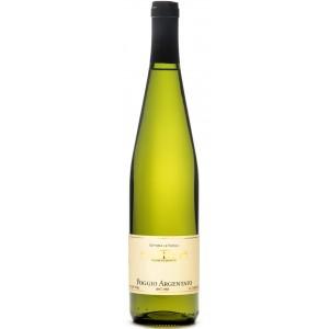 Вино Италии Ле Пупиль Поджио Аржентато 2015, Бел, Сух, 0.75 л [8030967015214]