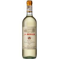 Вино Италии La Scolca Gavi / Ла Сколька Гави, Бел, Сух, 0.75 [8032927000544]