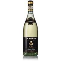 Вино Италии Gavi dei Gavi La Scolca БелСух, 0.75 л [8032927002241]