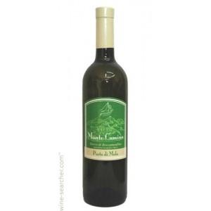 Вино Италии Порто Ди Мола Монте Камино Греко Ди Роккамонфина, Бел, Сух, 0.75 л [8033116280099]