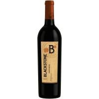 Вино США Блэкстон Зимфандель, 13, 5%, Кр, Сух, 0.75 л [81434001436]