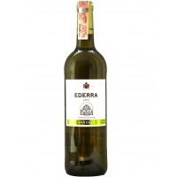 Вино Испании Ederra Verdejo, DOC Rueda, 13.0%, Бел, Сух, 0.75 л [8410013016530]