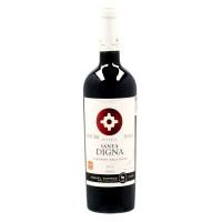 Вино Чили Torres Santa Digna Cabernet Sauvignon / Торрес Санта Дигна Каберне Совиньон, Кр, Сух, 0.75 л [8410113005267]