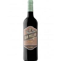 Вино Испании San MILLAN Codorniu Reserva, DOC Rioja, 13%, Кр, Сух, 0.75 л [8411543464211]