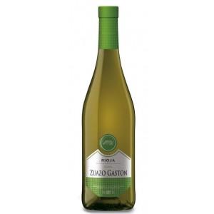 Вино Испании Zuazo Gaston Viura / Зуазо Гастон Виура, Бел, Сух, 0.75 л [8437003247248]