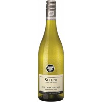 Вино Новой Зеландии Sileni Sauvignon Blanc / Силени Совиньон Блан, Бел, Сух, 12.5%, 0.75 л [9421003813205]