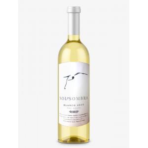 Вино Испании Sol Sombra, Blanco Seco / Сол Сомбра, Бланко, белое, сухое, 10%, 0.75 л [8422795001192]