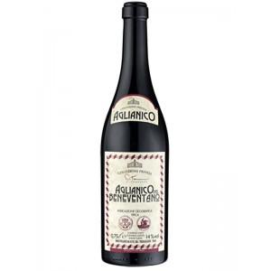 Вино Италии Aglianico, Beneventano, Collezione Privata, Tombacco / Альянико, Беневентано, красное, сухое, 14%, 0.75 л [8003030884178]