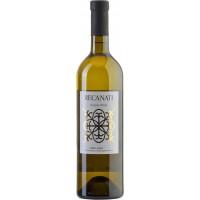 Вино Израиля Recanati Yasmin Mevushal White / Ясмин Мевушаль, белое, сухое, 12.0%, 0.75 л [86785732053]