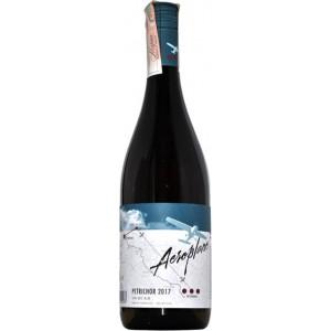 Вино Молдовы Et Cetera, Petrichor, белое, сухое, 13.5%, 0.75 л [4841674000233]