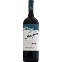Вино Молдовы Et Сetera, Cabernet Sauvignon, красное, сухое, 13.5%, 0.75 л [4841674000189]