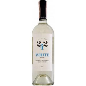 Вино Молдовы Kvint, Cabernet Sauvignon, красное, сухое, 12.4%, 0.75 л [4841883000345]