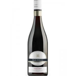 Вино Новой Зеландии Mud House, Central Otago, Pinot Noir /Вино Пино Нуар, красное, сухое 13.5%, 0.75 л [5010134912303]