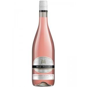 Вино Новой Зеландии Mud House, Sauvignon Blanc Rose / Совиньон Блан, розовое, полусухое, 13%, 0.75 л [5010134913393]