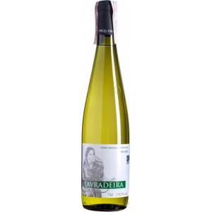 Вино Португалии Lavradera Branco / Лаврадера, Бранко, белое, полусухое, 10.5%, 0.75 л [5600202947100]