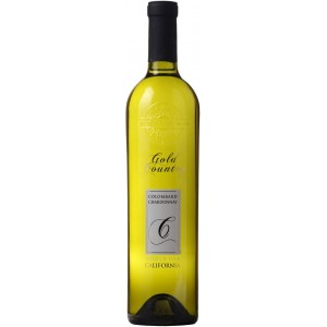 Вино США Gold Country, Colombard-Chardonnay / Голд Кантри, Коломбар-Шардоне, белое, сухое, 13%, 0.75 л [3263286326845]