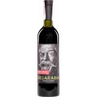 Вино Украины Бастардо Вайнери Спешиаль, красное, полусладкое, 12.5%, 0.75 л [4820212230189]