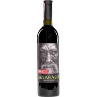 Вино Украины Мерло Вайнери Спешиаль, красное, сухое, 12.5%, 0.75 л [4820212230127]