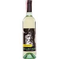 Вино Украины Шардоне Гранд Вале, белое, сухое, 11.0%, 0.75 л [4820212230141]