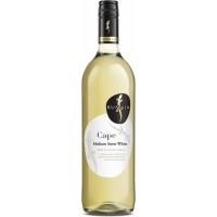 Вино ЮАР Kumala, Cape / Кумала, Кейп, белое, полусладкое, 12.5%, 0.75 л [5010186019944]
